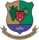 Wappen Balatongyörök
