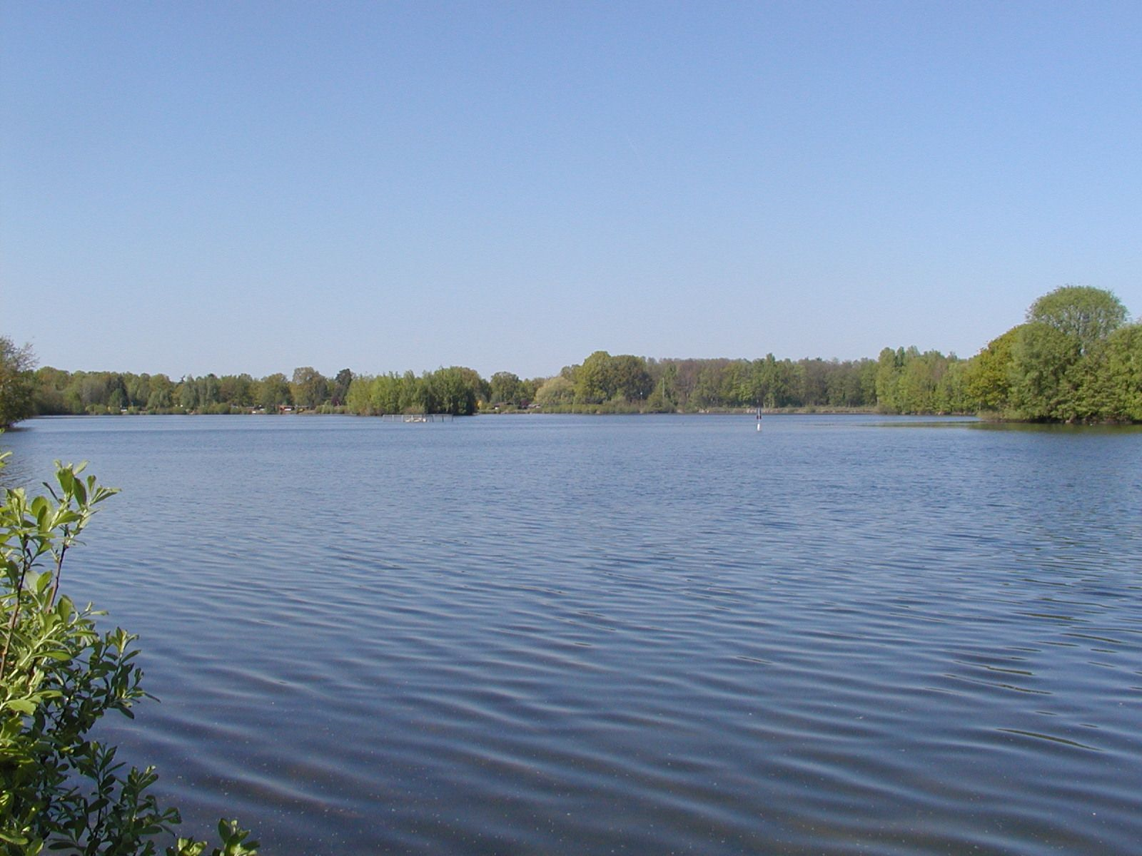 Campsite Irenensee  Uetze  Germany  Find and book with ACSI