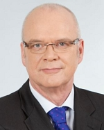 Werner Backeberg
